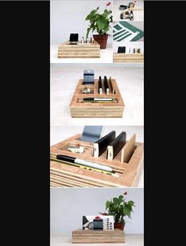 DIY Furniture Project Idea poster