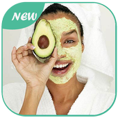 DIY Face Mask icon