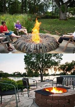 DIY Fire Pits Ideas screenshot 2