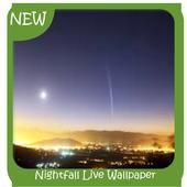 Nightfall Wallpaper icon