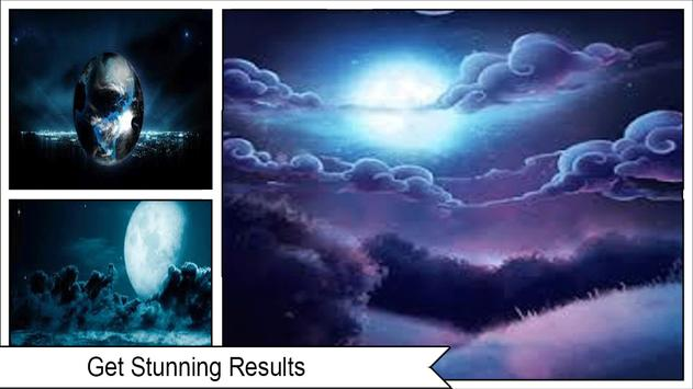 Nightfall Wallpaper screenshot 3
