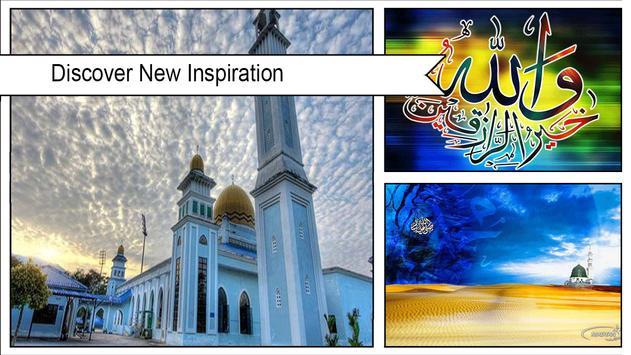 Best Islamic Wallpapers screenshot 1
