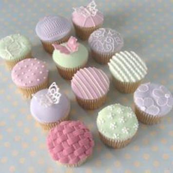 Cupcake Decorating Inspiration screenshot 1