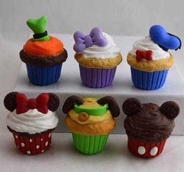 Cupcake Decorating Inspiration screenshot 2