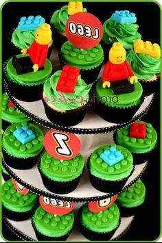 Cupcake Decorating Inspiration screenshot 3