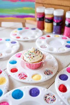 Cupcake Decorating Inspiration screenshot 4