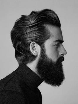 1000+ Cool Men Hairstyles apk screenshot