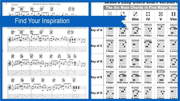 Complete Violin Chords APK Download - Free Books & Reference APP for ...