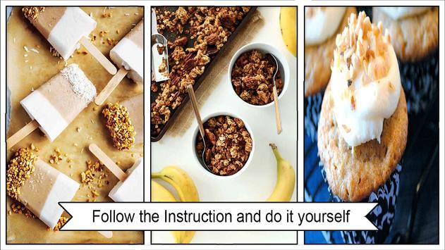 Easy Banana Beauty Recipes screenshot 2