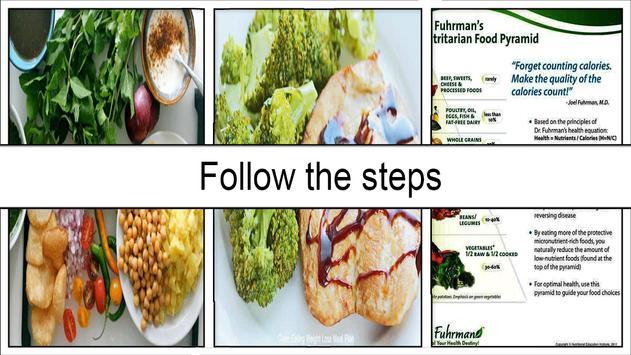 Easy Diet Plans screenshot 4