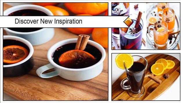 Easy DIY Orange Mulled Wine screenshot 1