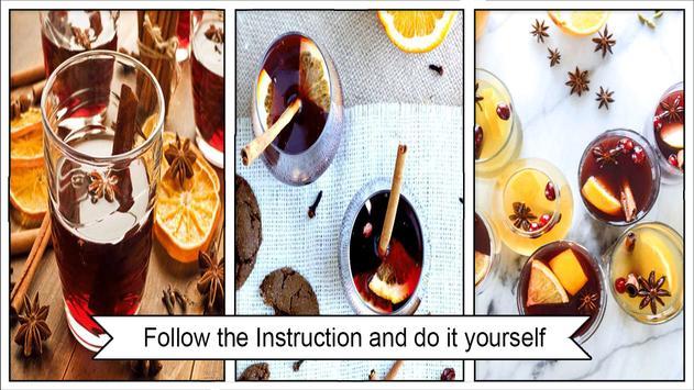 Easy DIY Orange Mulled Wine screenshot 2