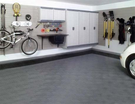 1000+ Garage Design Ideas apk screenshot