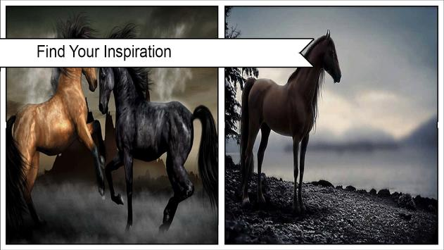 Horse Wallpapers poster