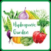 Hydroponic Garden Tips and Garden Ideas icon