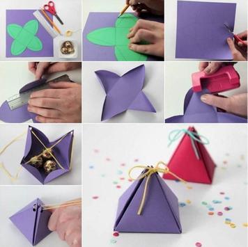 DIY Gift Box Ideas screenshot 4