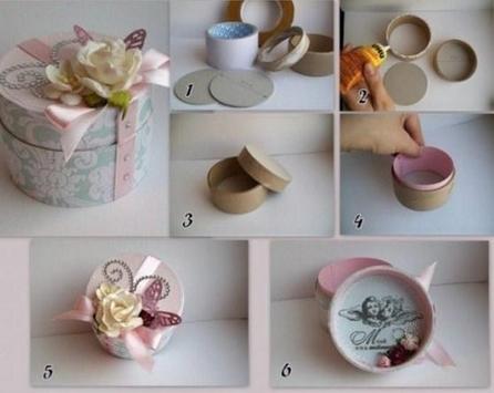 DIY Gift Box Ideas screenshot 2