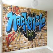 DIY Graffiti Design Ideas icon