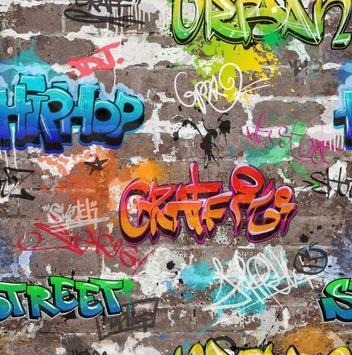 DIY Graffiti Design Ideas screenshot 5