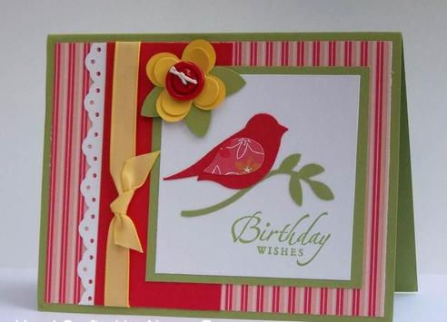 DIY Greeting Card Ideas screenshot 3
