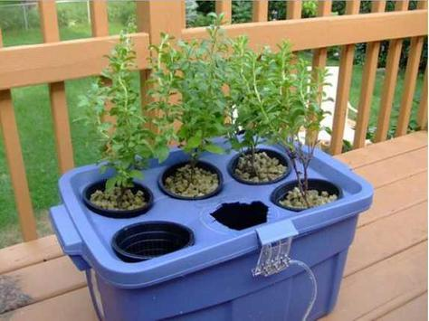 diy hydroponics system screenshot 6
