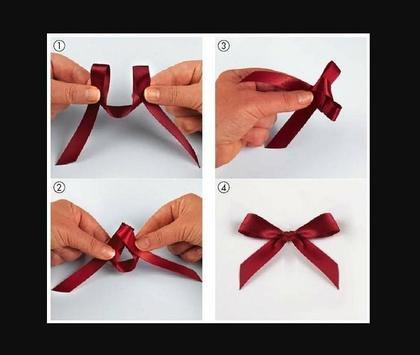 DIY Hairbow Tutorials screenshot 4
