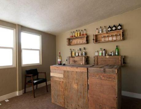 DIY home interiors screenshot 4