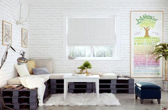 DIY home interiors screenshot 1