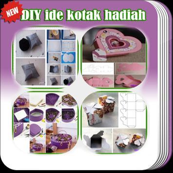 DIY ide kotak hadiah UNIK screenshot 1