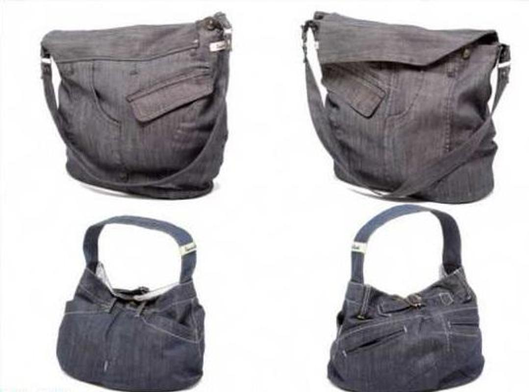 Diy Jeans bag design ideas for Android - APK Download