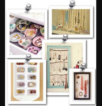 DIY jewelry box ideas screenshot 4