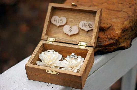 DIY jewelry box ideas poster