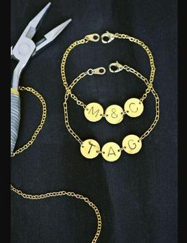 80+ DIY Jewelry Ideas apk screenshot