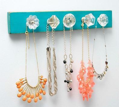 80+ DIY Jewelry Ideas poster