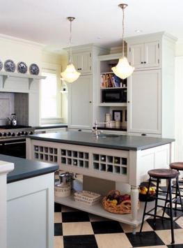 diY kitchen designs screenshot 1