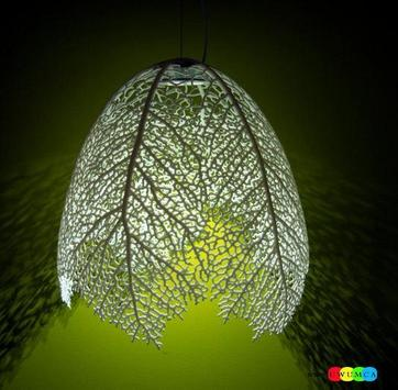 DIY Lamp Ideas apk screenshot