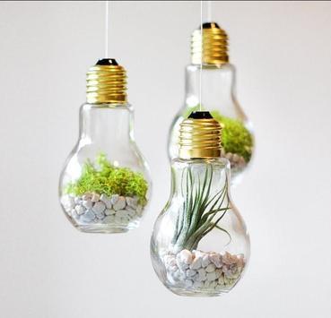 DIY Light Bulb Aquarium apk screenshot
