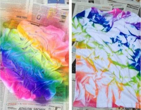 diy painting t shirt screenshot 6