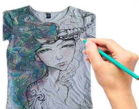 diy painting t shirt screenshot 9