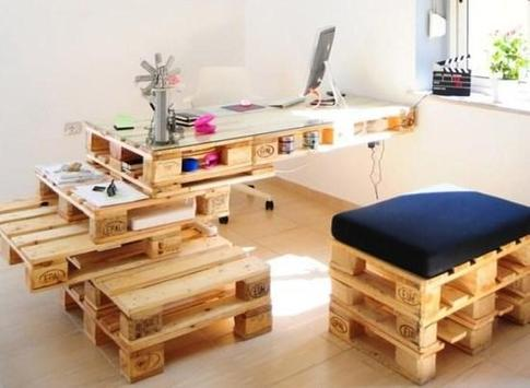 DIY Pallet Projects screenshot 12