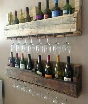 DIY Pallet Projects screenshot 7