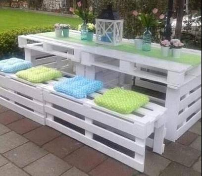 DIY Pallet Projects screenshot 8