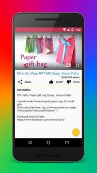 DIY Paper Craft screenshot 3