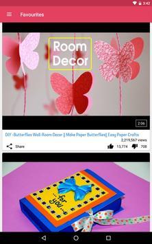 DIY Paper Craft screenshot 12