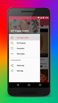 DIY Paper Craft screenshot 1