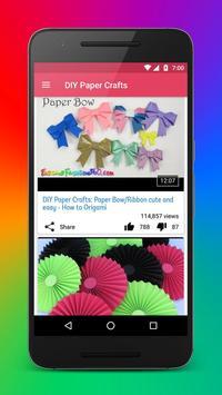 DIY Paper Craft screenshot 2