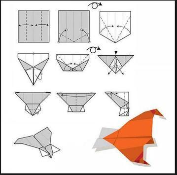 DIY paper airplane screenshot 4