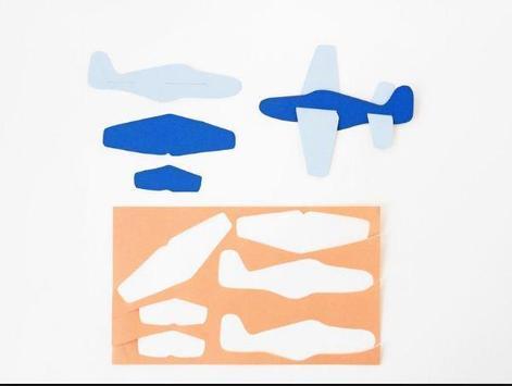 DIY paper airplane screenshot 5