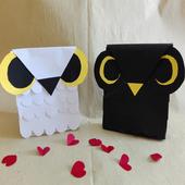 DIY Paper Bag icon