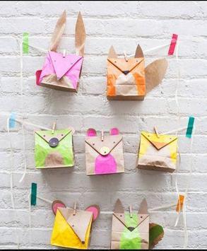 DIY Paper Bag screenshot 1